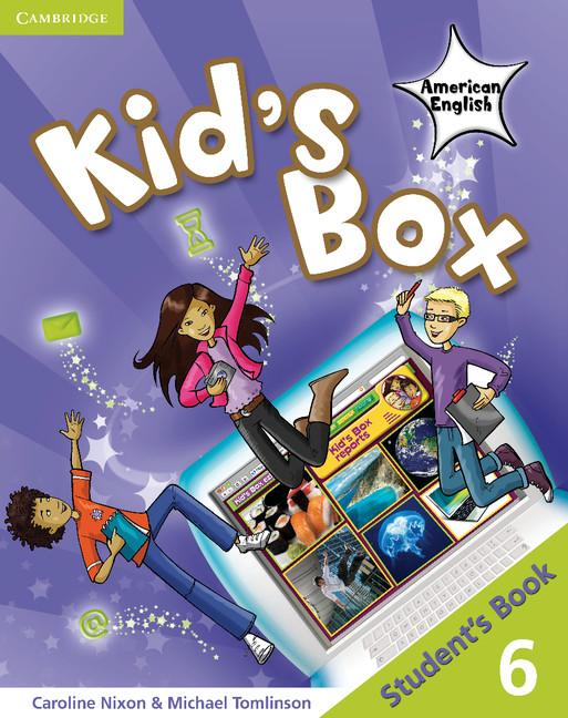 Kid's Box American English
