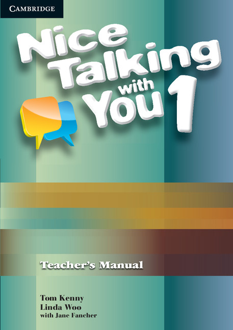 Nice Talking with You Level