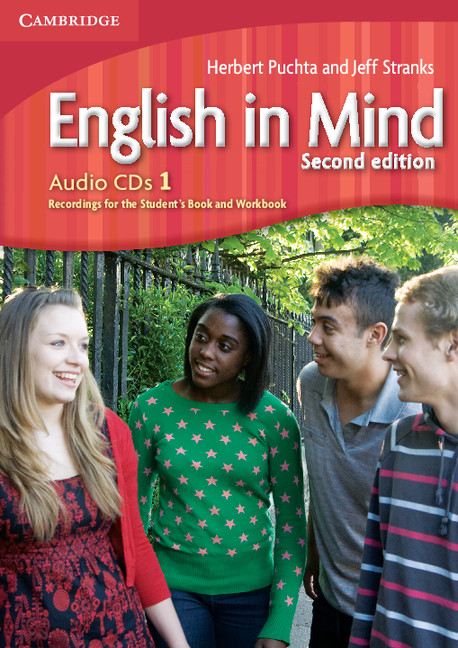 Учебник English In Mind 2 For Kazakhstan