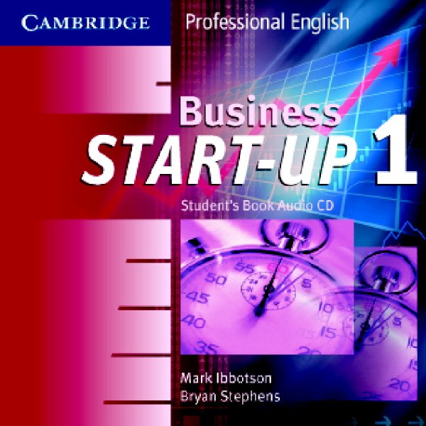 Business Book Cover Up ~ Business start up audio cd set cds level by mark