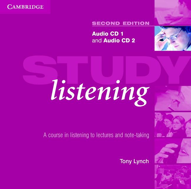 Study Listening