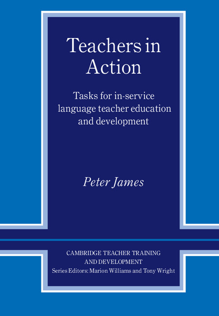 Cambridge Books for Teachers 2
