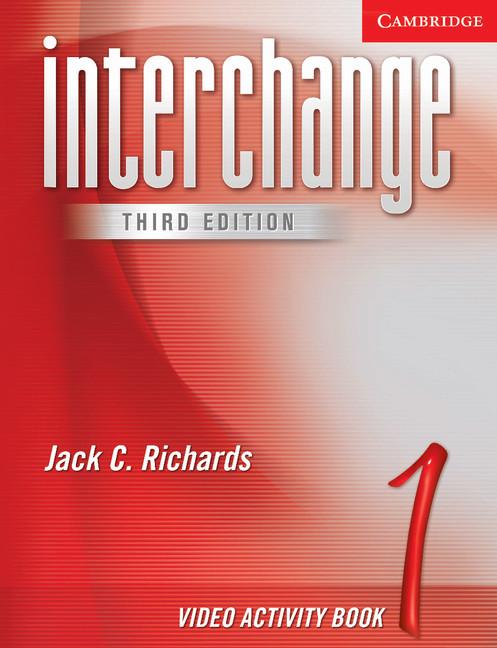 Interchange: Third Edition