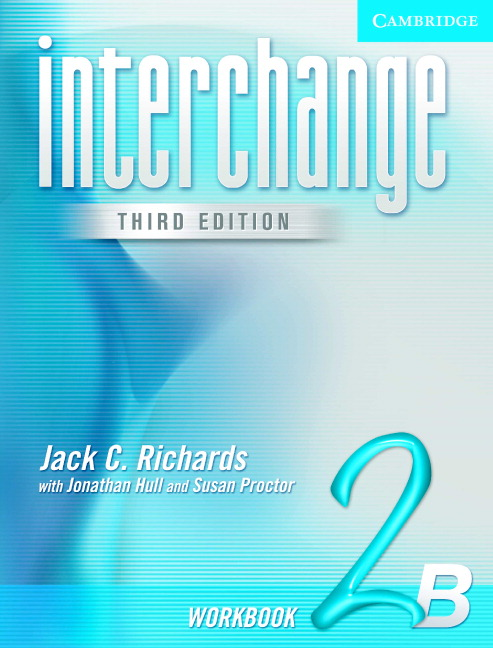 Interchange 3rd Edition