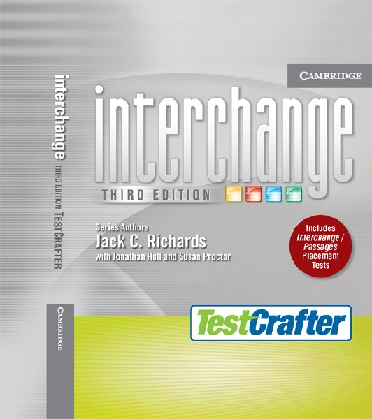 Interchange TestCrafter