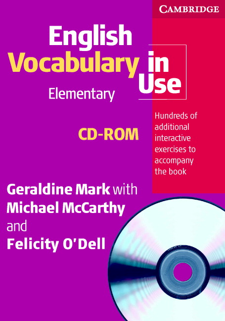 daily use english vocabulary pdf