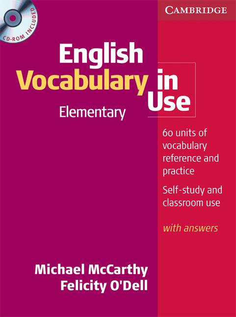 english vocabe
