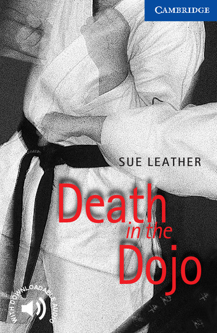 """death in the dojo In the safety of the dojo, correia and his classmates were practicing for an  a lot  about how a christian life might be reconciled with instruments of death """"i look."""