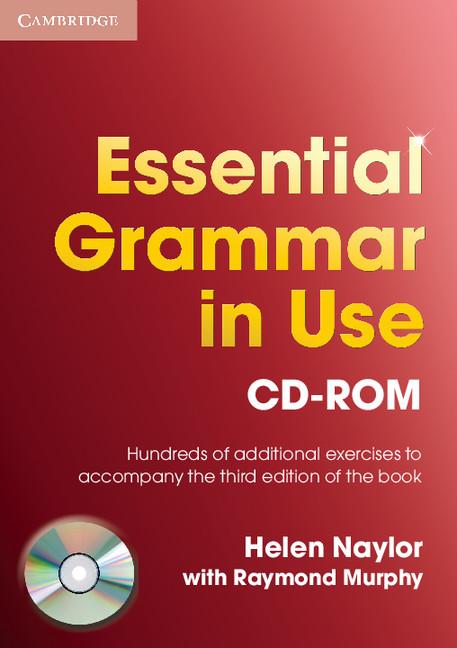 English Grammar In Use CD ROM 4th Edition Intermediate