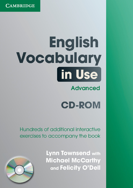 English Vocabulary in Use: 1st Edition