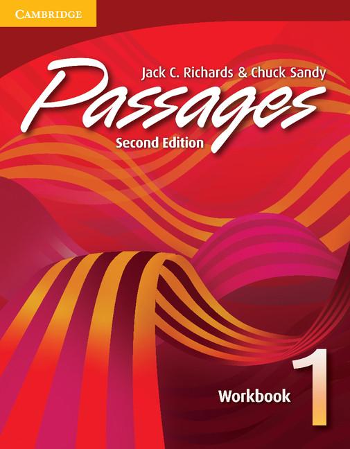 Passages: Second Edition