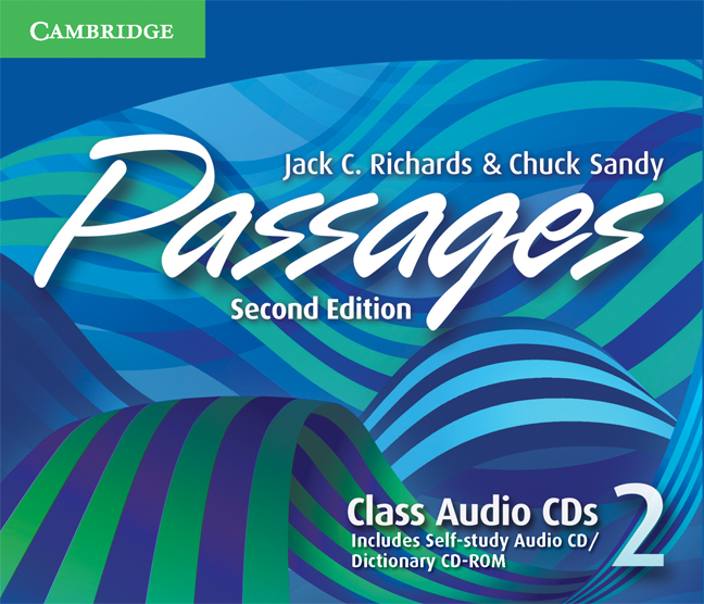 Passages: Second Edition