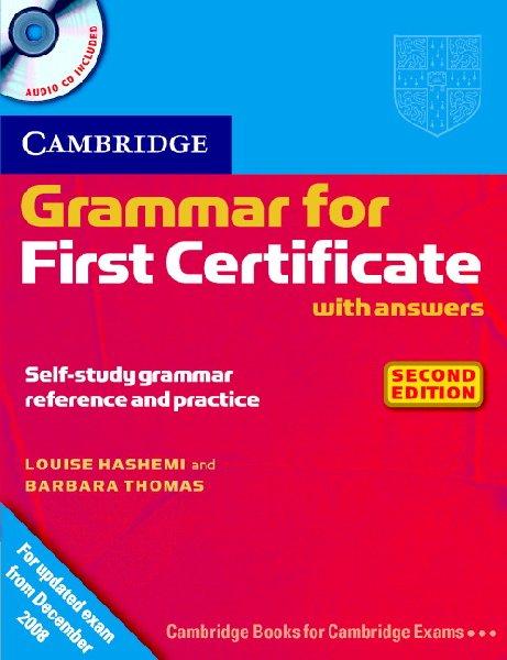 Cambridge Grammar for...