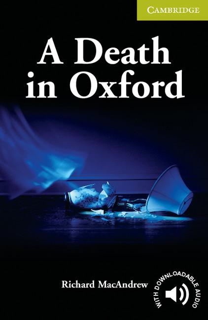 Cambridge English Readers: Starters