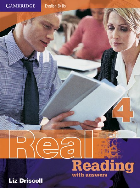 Cambridge English Skills: Real Reading
