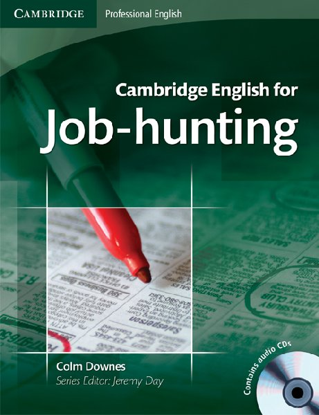 Professional English - Cambridge English for...