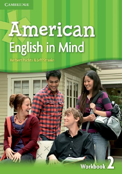 American English in Mind