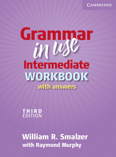 Grammar in Use: Third Edition