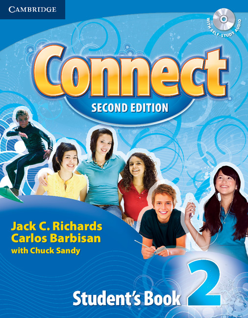 Connect Level 2