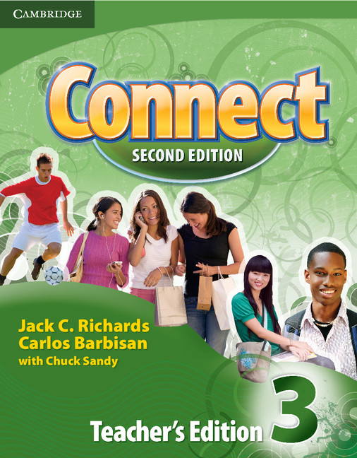 Connect: 2nd Edition