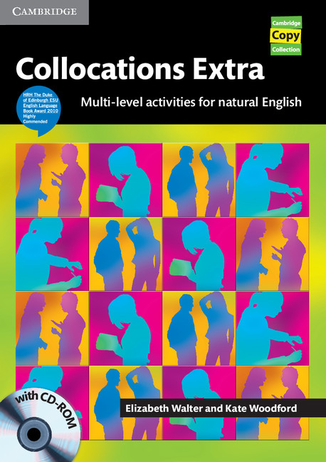 Cambridge Copy Collection