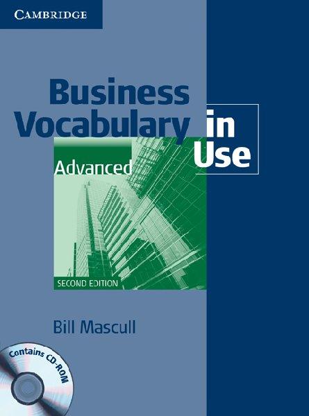 cambridge vocabulary in use pdf