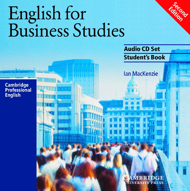 Business Vocabulary In Use  2nd Edition