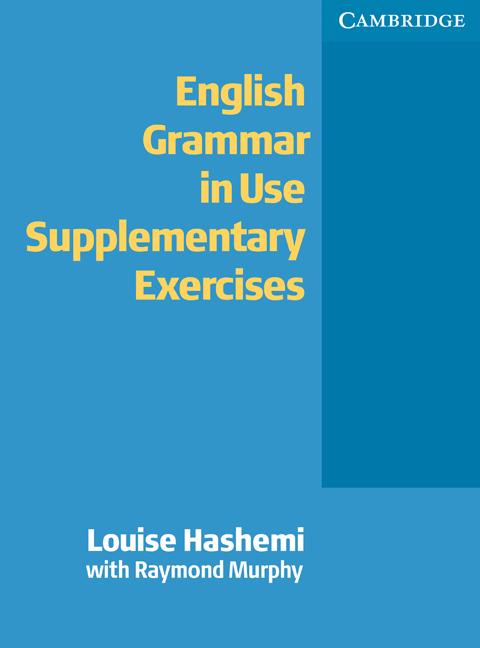 english grammar in use raymond murphy third edition pdf