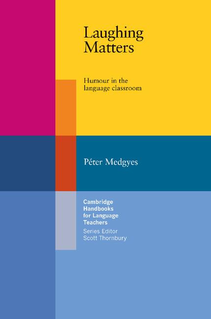 Cambridge Handbooks for Language Teachers