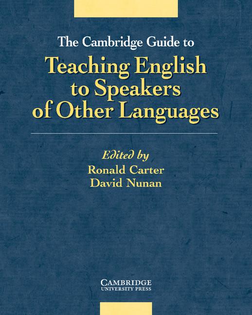 Cambridge Books for Teachers 2