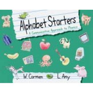 Alphabet Starters - A Communicative Approach to Phonics -
