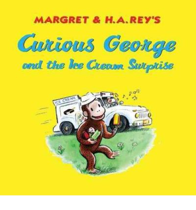 Readers - curious george