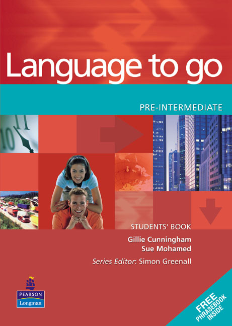 Language to Go Pre-Intermediate