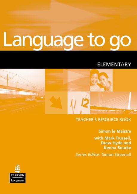 Language to Go Elementary