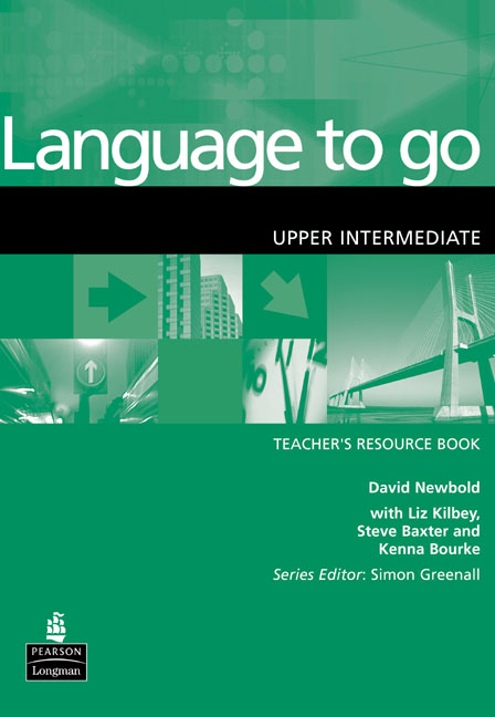 Language to Go Upper Intermediate