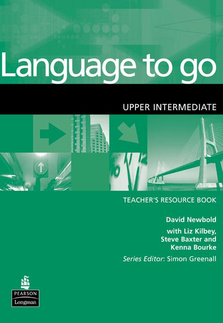 Language to Go Upper Intermediate