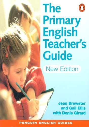 The Primary English Teacher's Guide