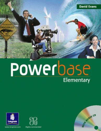 Powerbase Elementary with CD