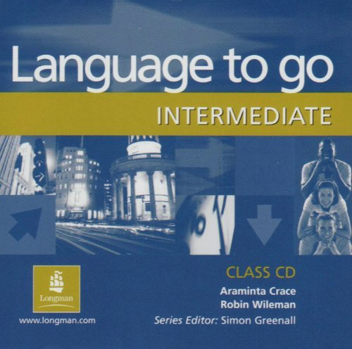 Language to Go Intermediate