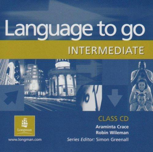 Language to Go Intermediate
