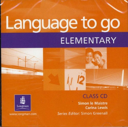 Language to Go Elementary