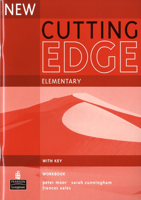 new cutting edge pre intermediate workbook pdf