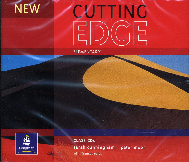 Учебник cutting edge торрент