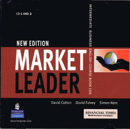 Market Leader Intermediate Second Edition