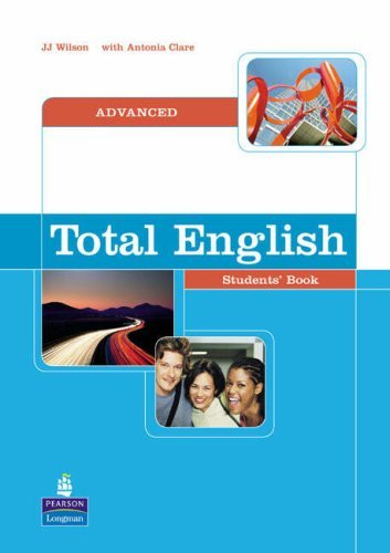 Total English Advanced