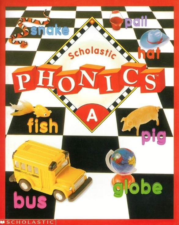 Scholastic Phonics