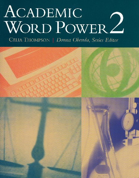 Academic Word Power