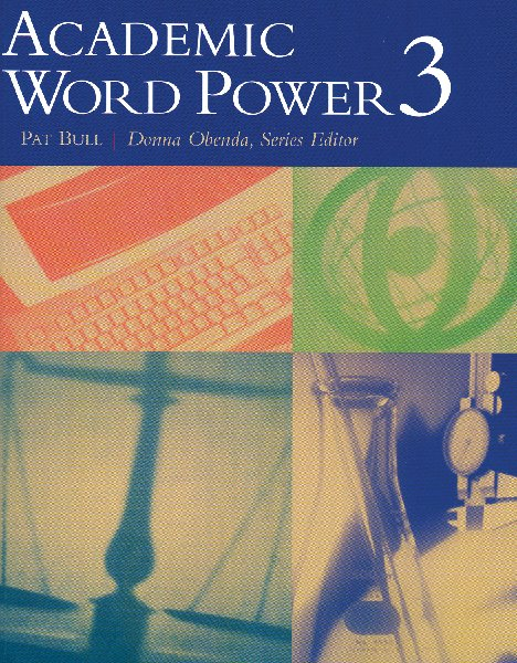Academic Word Power
