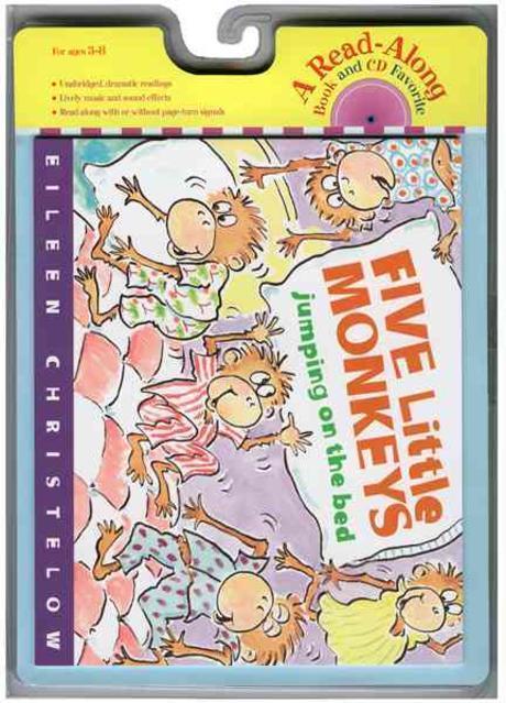Kids Mart Audio & DVD