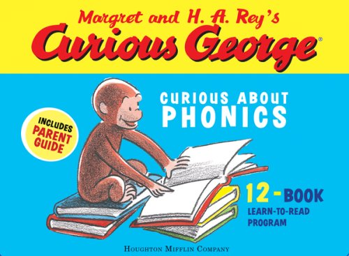 Phonics - readers